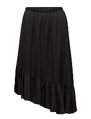 Selma Skirt - BLACK