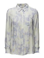 Harris Shirt - THISTLE
