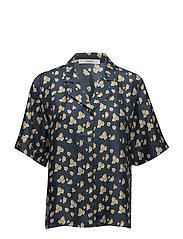 Filo Shirt - TOTAL ECLIPSE