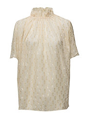 Cami Blouse - AFTER GLOW