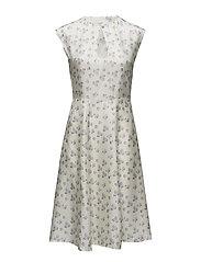 Ace Dress - SOFT YELLOW