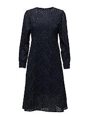 Penolope Dress - NAVY