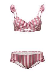 Charlene Bikini - AURORA PINK