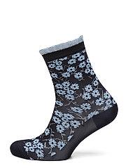 Marina Socks - TOTAL ECLIPSE
