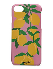 IPhone Cover 7 - AURORA PINK