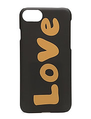 IPhone Cover 7 - DRESS BLUE