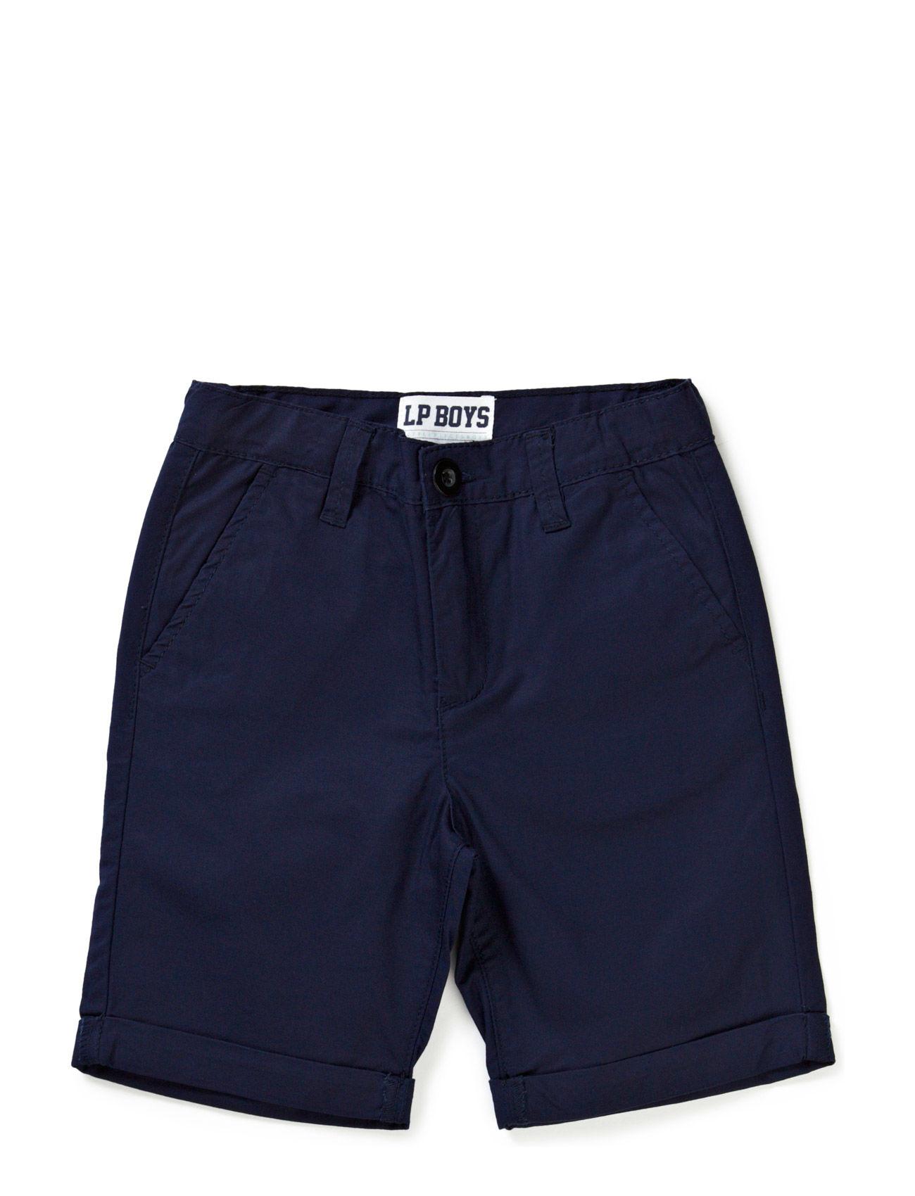 Lpb Chino Shorts