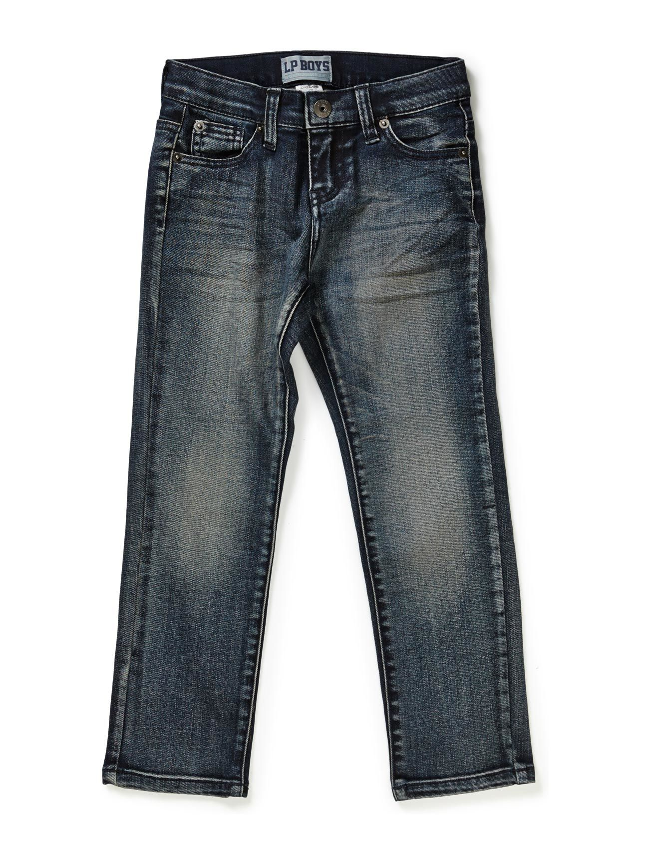 Lpb Don Fitted Jeans