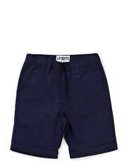 LPB CHINO SHORTS - Midnight Blue