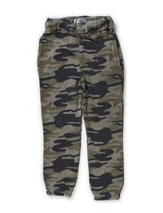 LPB DION SWEATPANTS - Antracit