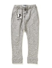 LPB DIEGO SWEATPANTS - Antracit