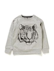 LPB SO COOL SWEAT - Light Grey Melange