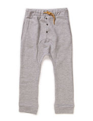LPB PSBEN SWEATPANTS - Light Grey Melange