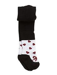 Stockings - black