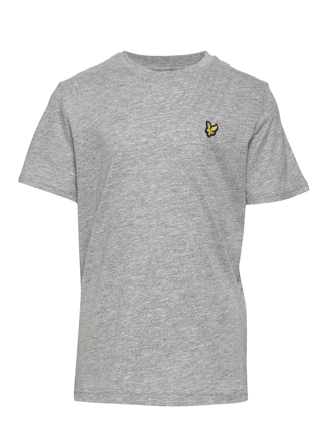 Classic T-Shirt Lyle & Scott Junior Kortærmede t-shirts til Børn i