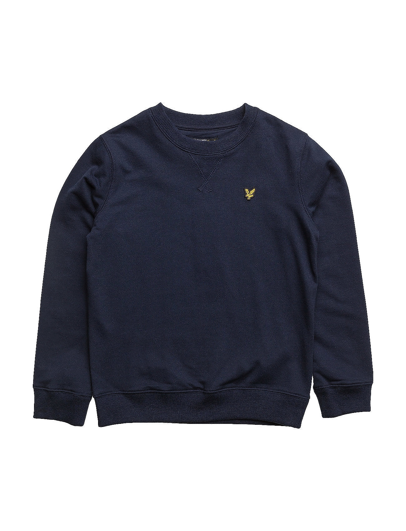 Lyle & Scott Plain Crew Neck Fleece thumbnail