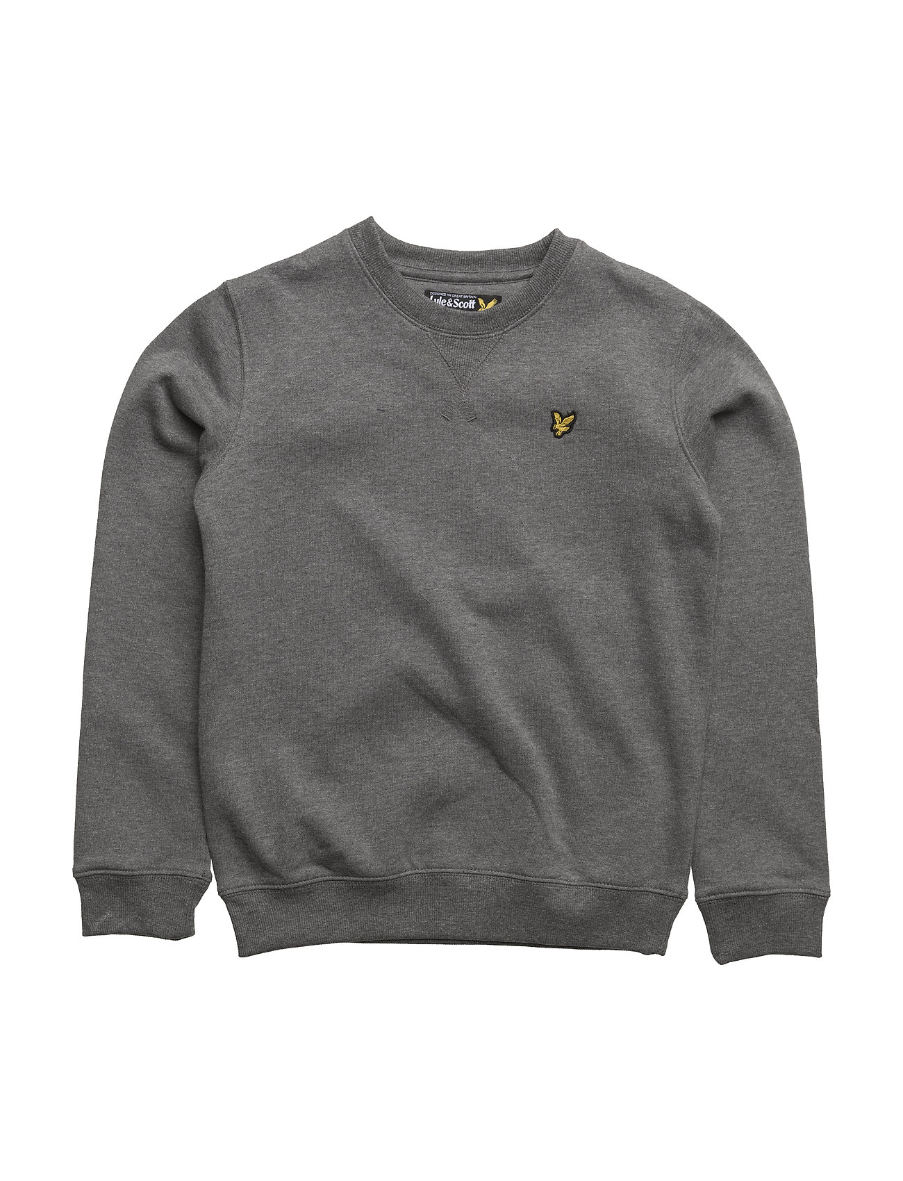 Plain Crew Neck Fleece thumbnail