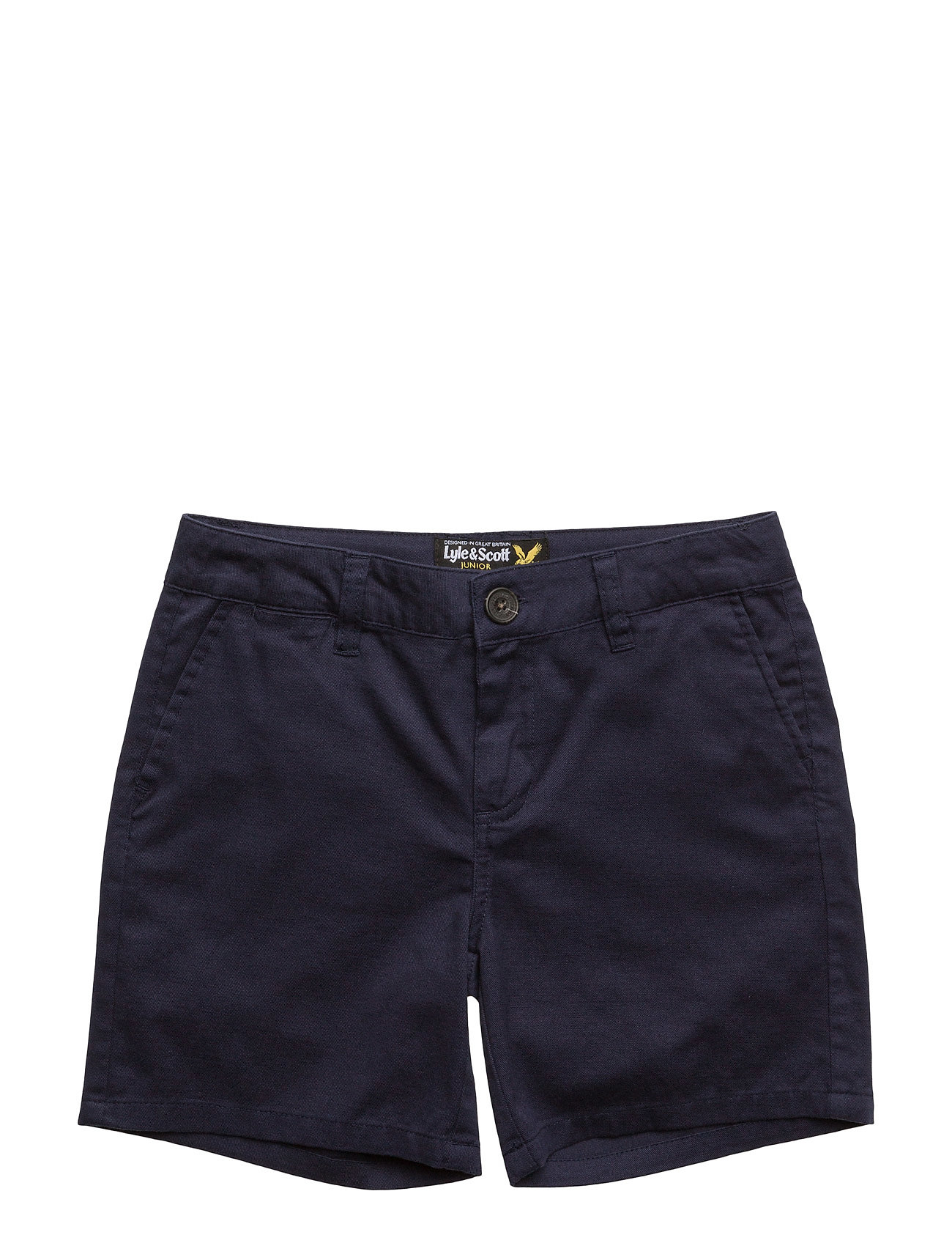 Lyle & Scott Linen Short thumbnail