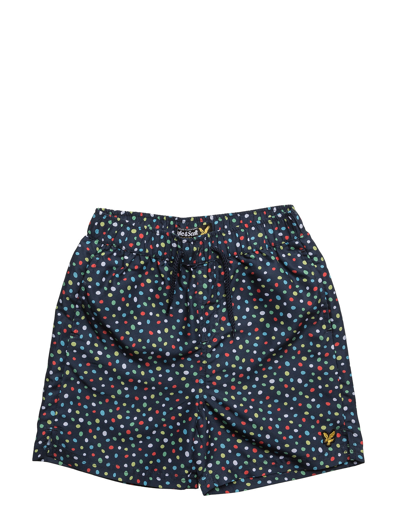 Lyle & Scott Dots Swim Short thumbnail