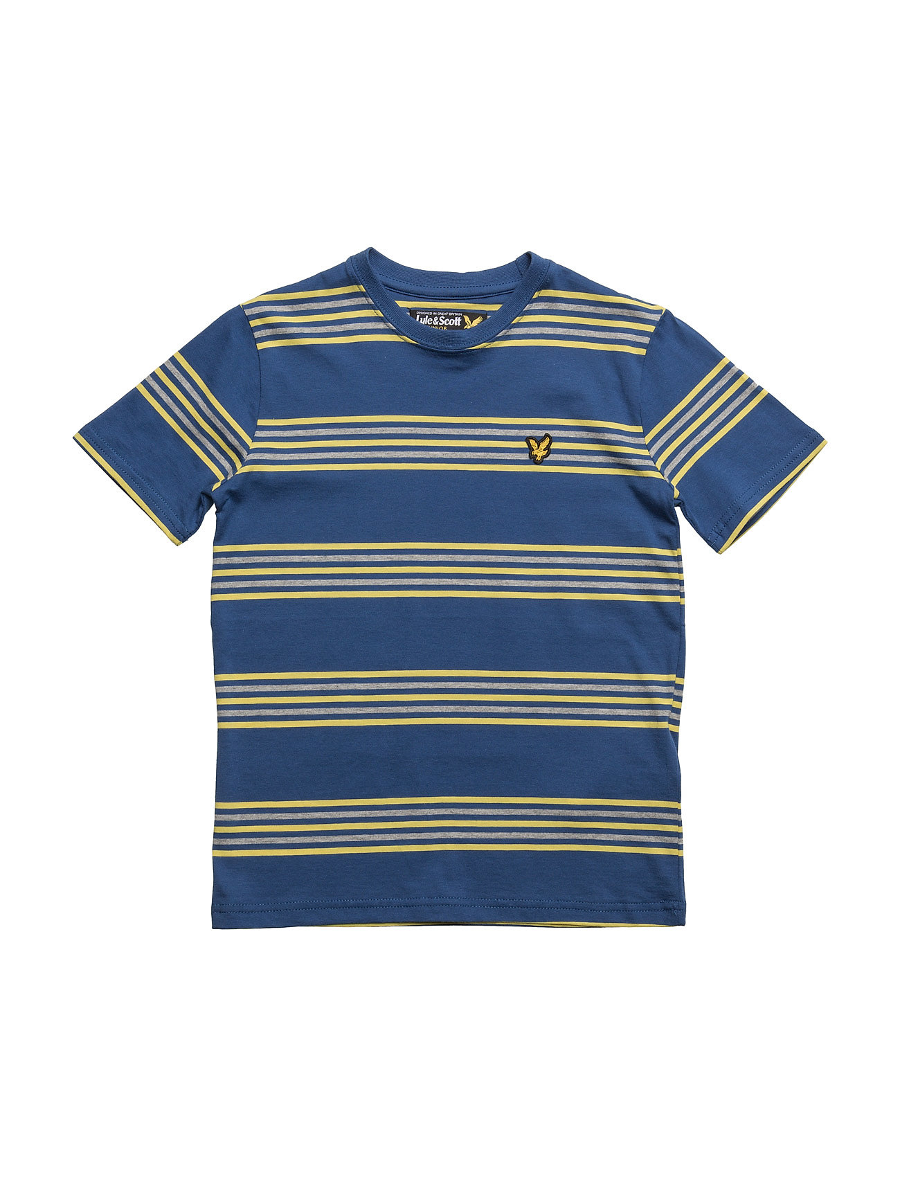 Lyle & Scott Double Stripe T-Shirt Ss thumbnail