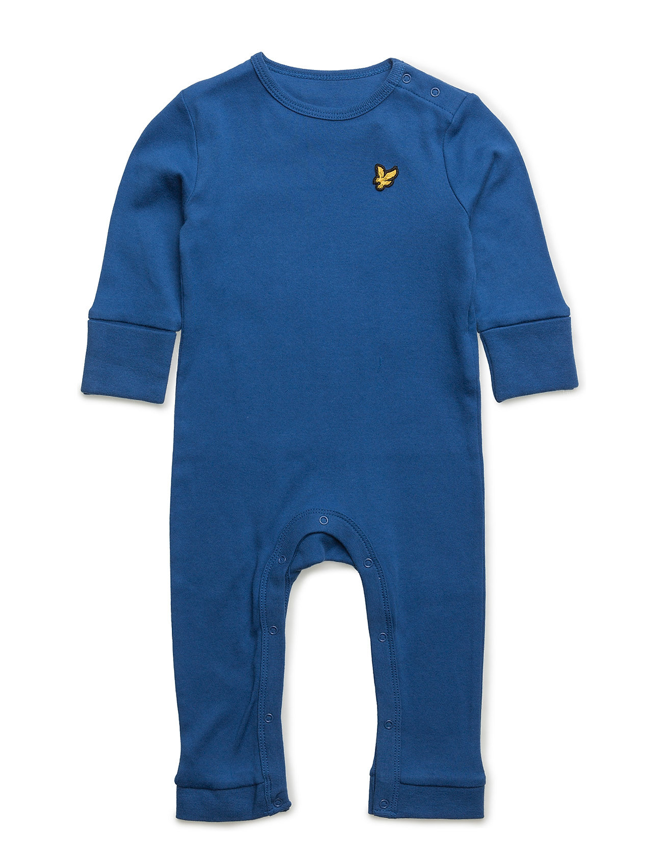 Lyle & Scott Long Leg Romper thumbnail