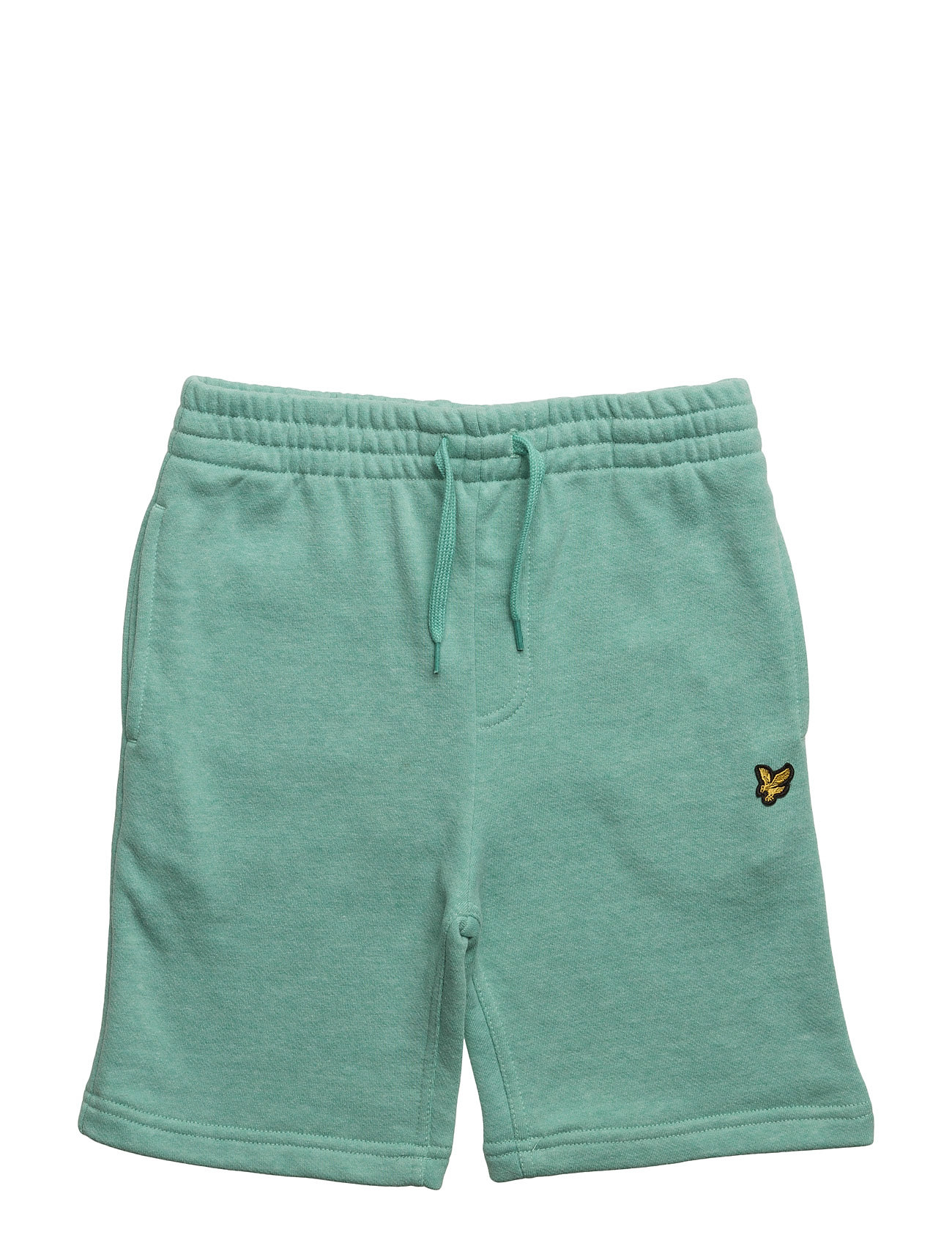 Lyle & Scott French Terry Marl Fleece Short thumbnail