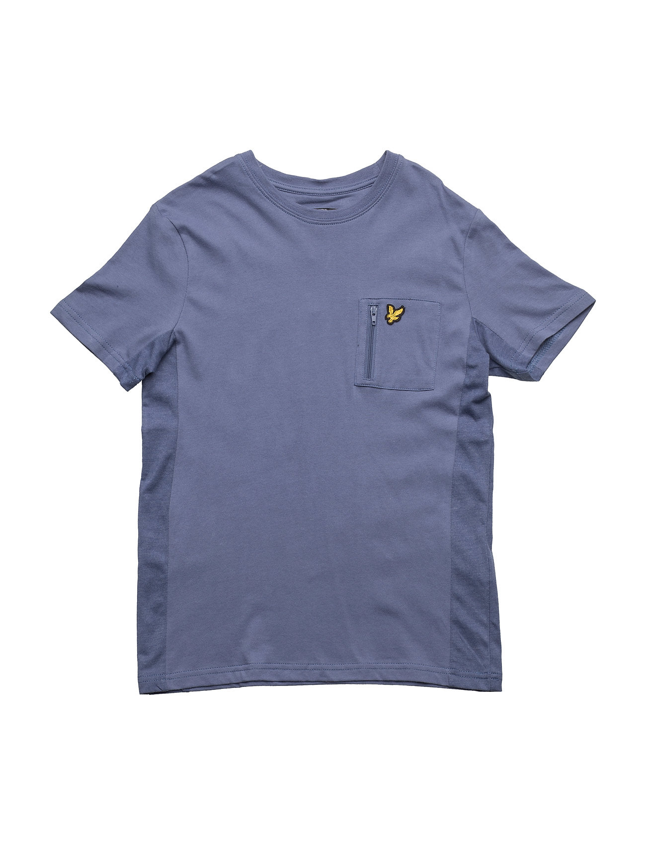 T-Shirt With Zip Pocket thumbnail