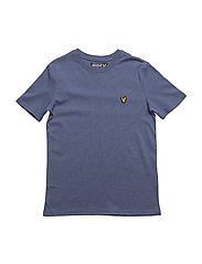 Classic T-Shirt - STORM BLUE MARL