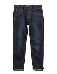 Classic Skinny Fit Jean - LIGHT RINSE
