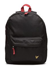 Lyle & Scott Plain Bag - TRUE BLACK