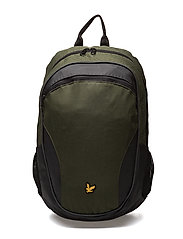 Robinson : Sports Backpack - OLIVE