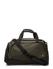 Buchanan : Sports Holdall - OLIVE