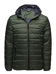 Cooke Jacket - OLIVE