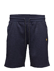 Bailey Running shorts - NAVY