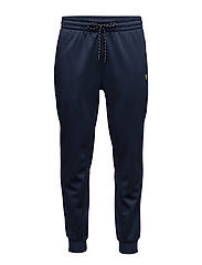 Finney core track pants - NAVY