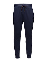 Lynch Interlock Track Pant - NAVY