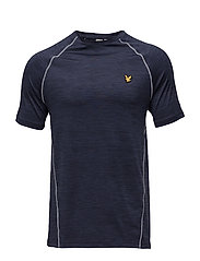 Jones Training T-Shirt - NAVY