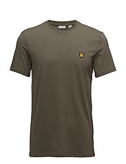 Martin SS T-Shirt - OLIVE