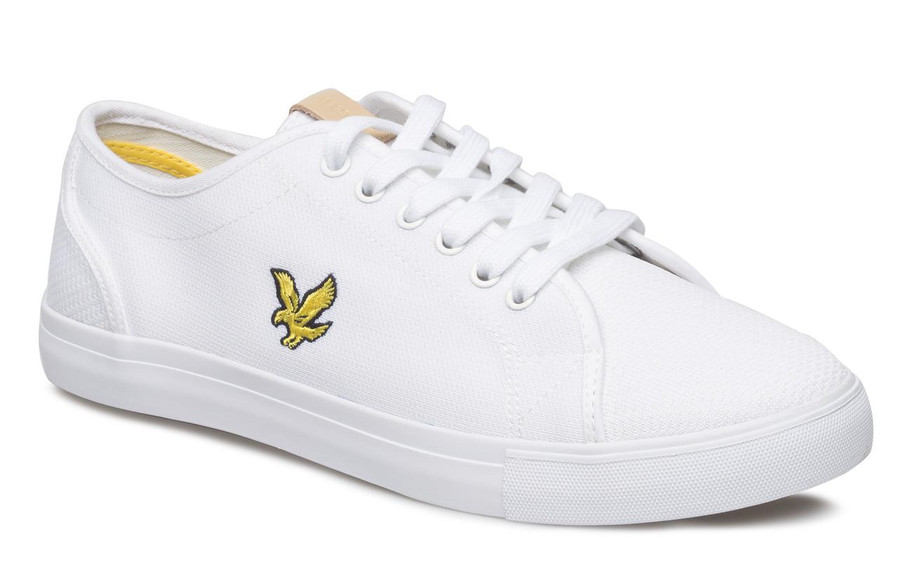 Lyle & Scott Murdoch Black Shoes Ur8lAvzQ1H