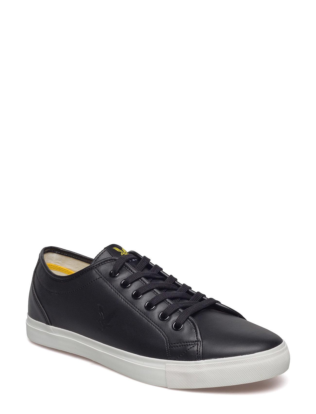 Teviot Leather Lyle & Scott Sneakers til Herrer i