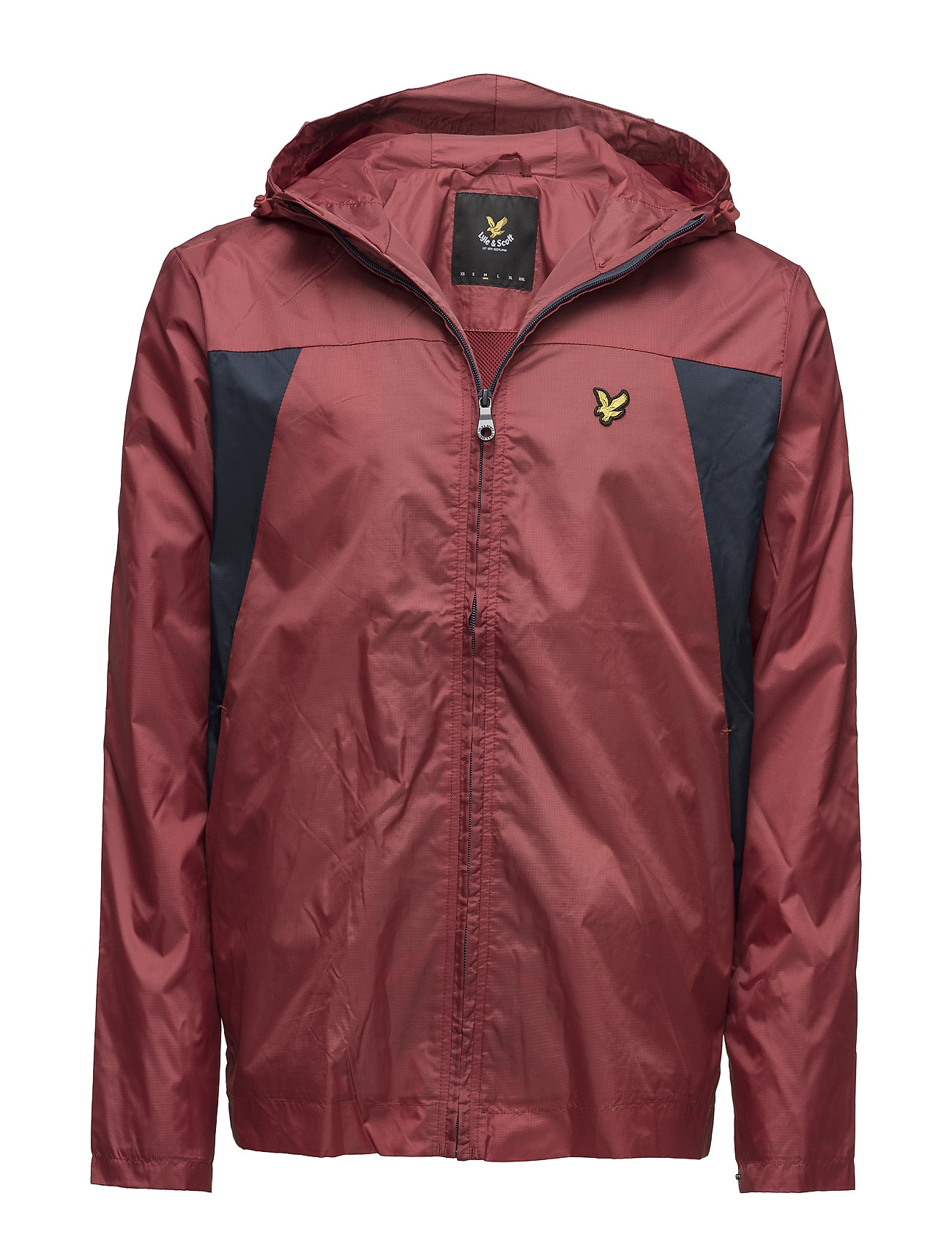 Light Weight Jacket Lyle & Scott Jakker til Mænd i