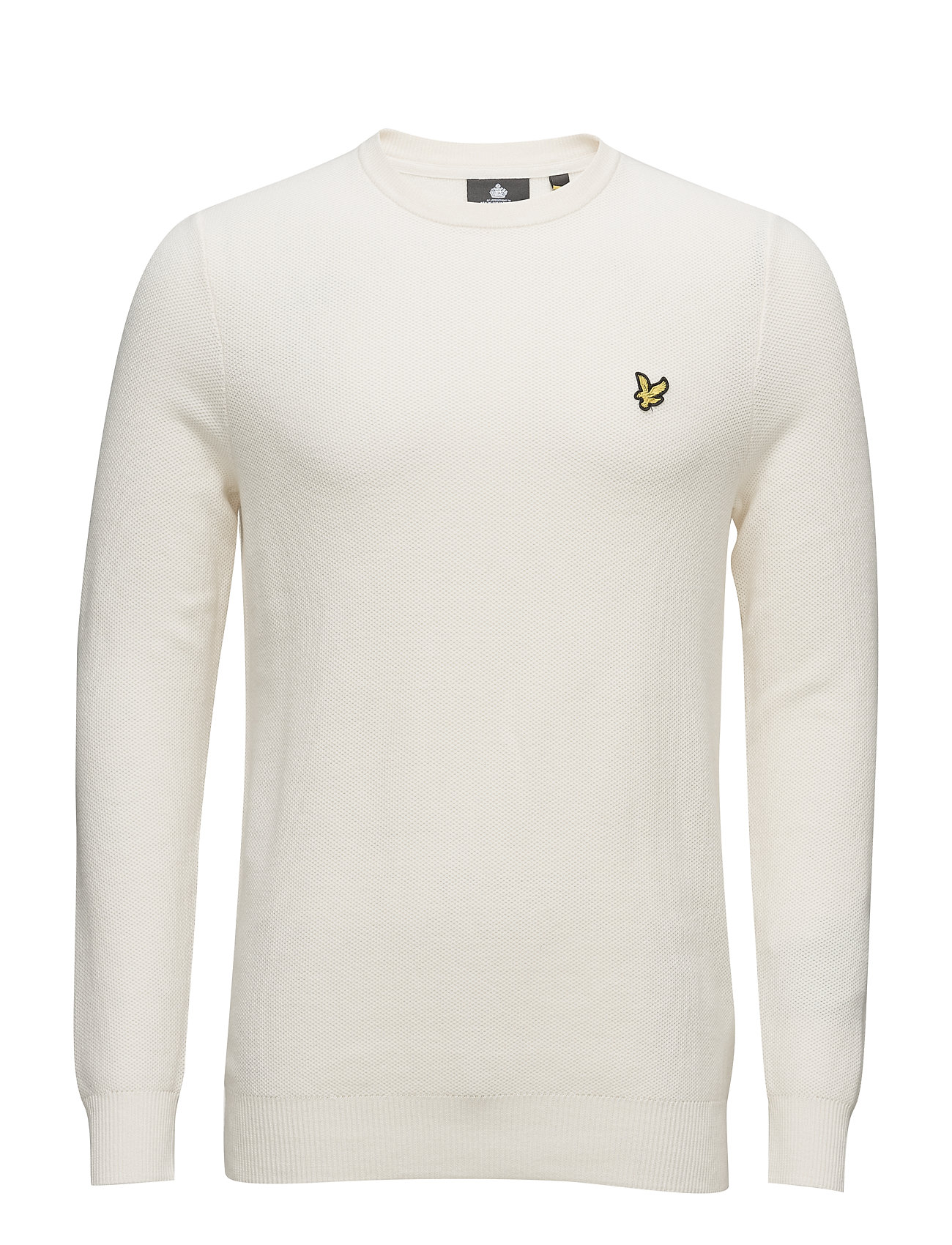 Lyle & Scott Honeycomb Jumper