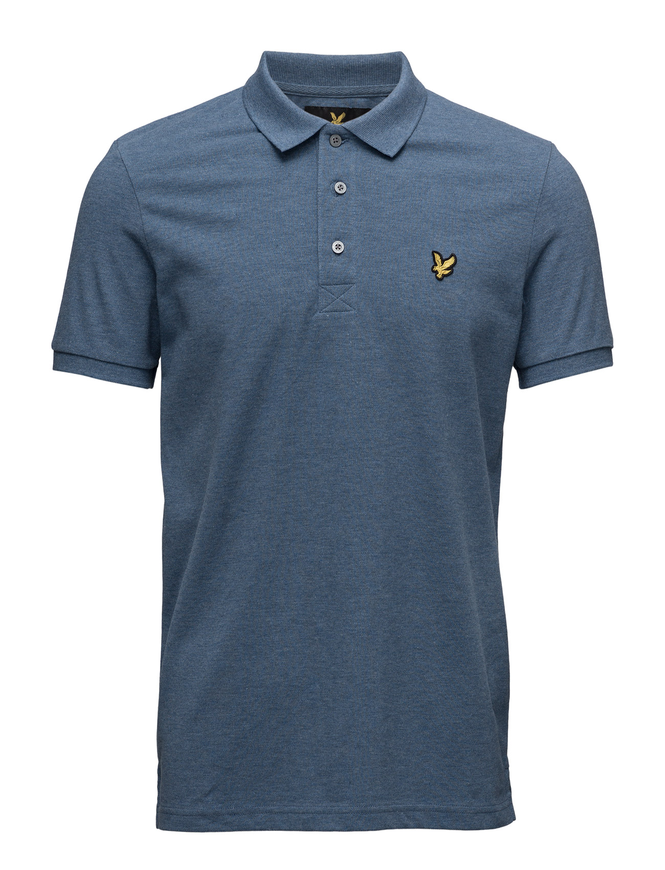 Polo Shirt Lyle & Scott Kortærmede polo t-shirts til Herrer i