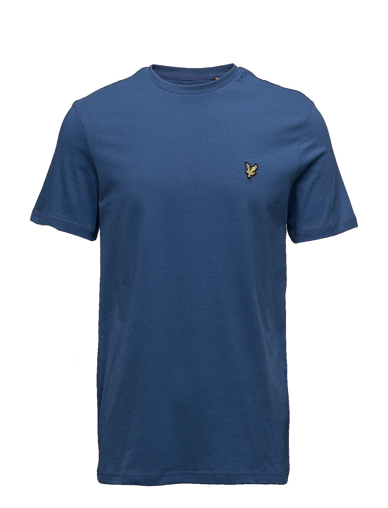T-Shirt Lyle & Scott Kortærmede til Herrer i