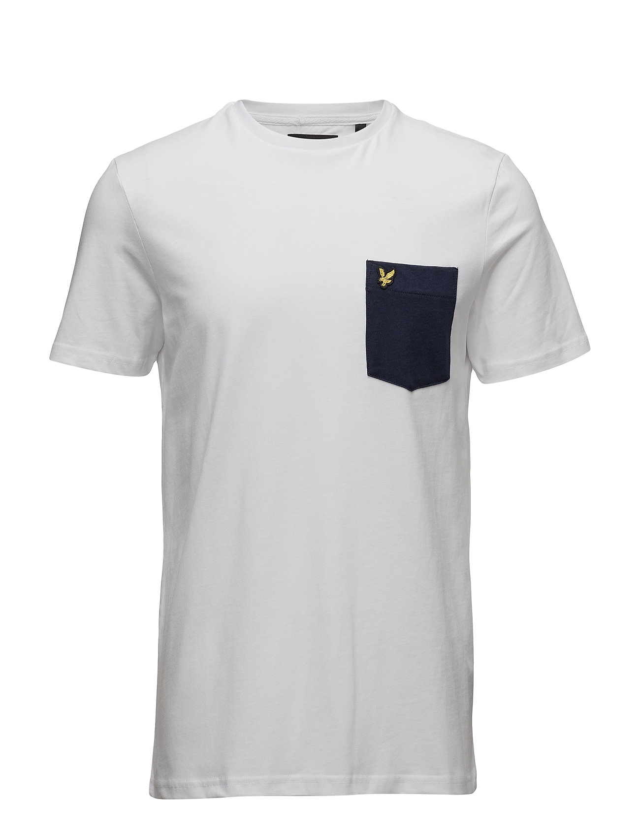 Contrast Pocket T-Shirt thumbnail