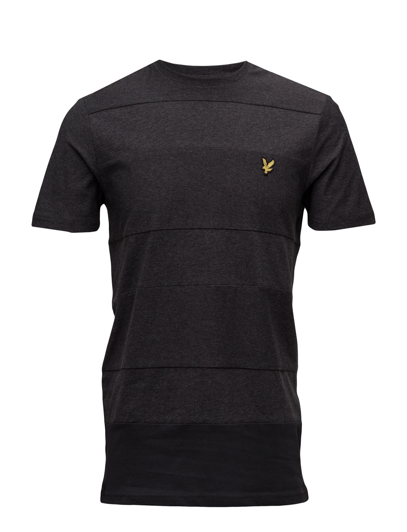 Reverse Stripe T-Shirt Lyle & Scott Kortærmede til Herrer i