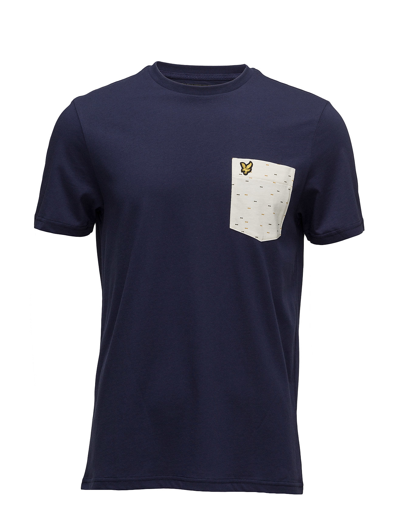 Fil Coupe Pocket T-Shirt thumbnail