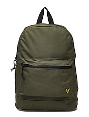 Basic Colour Pop Rucksack - LEAF GREEN