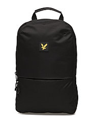 Core Rucksack - TRUE BLACK