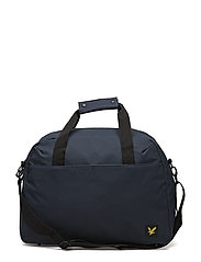 Oversized Holdall - NAVY